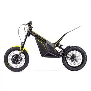 Kuberg - Challenger - Electric Bike