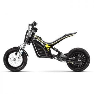 Kuberg - Young Rider - Start